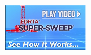 Super Sweep Video